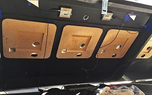 hidden camera box