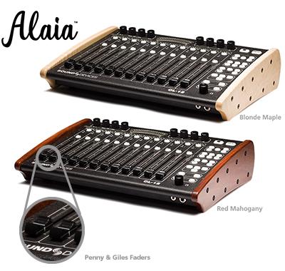 CL-12 Alaia