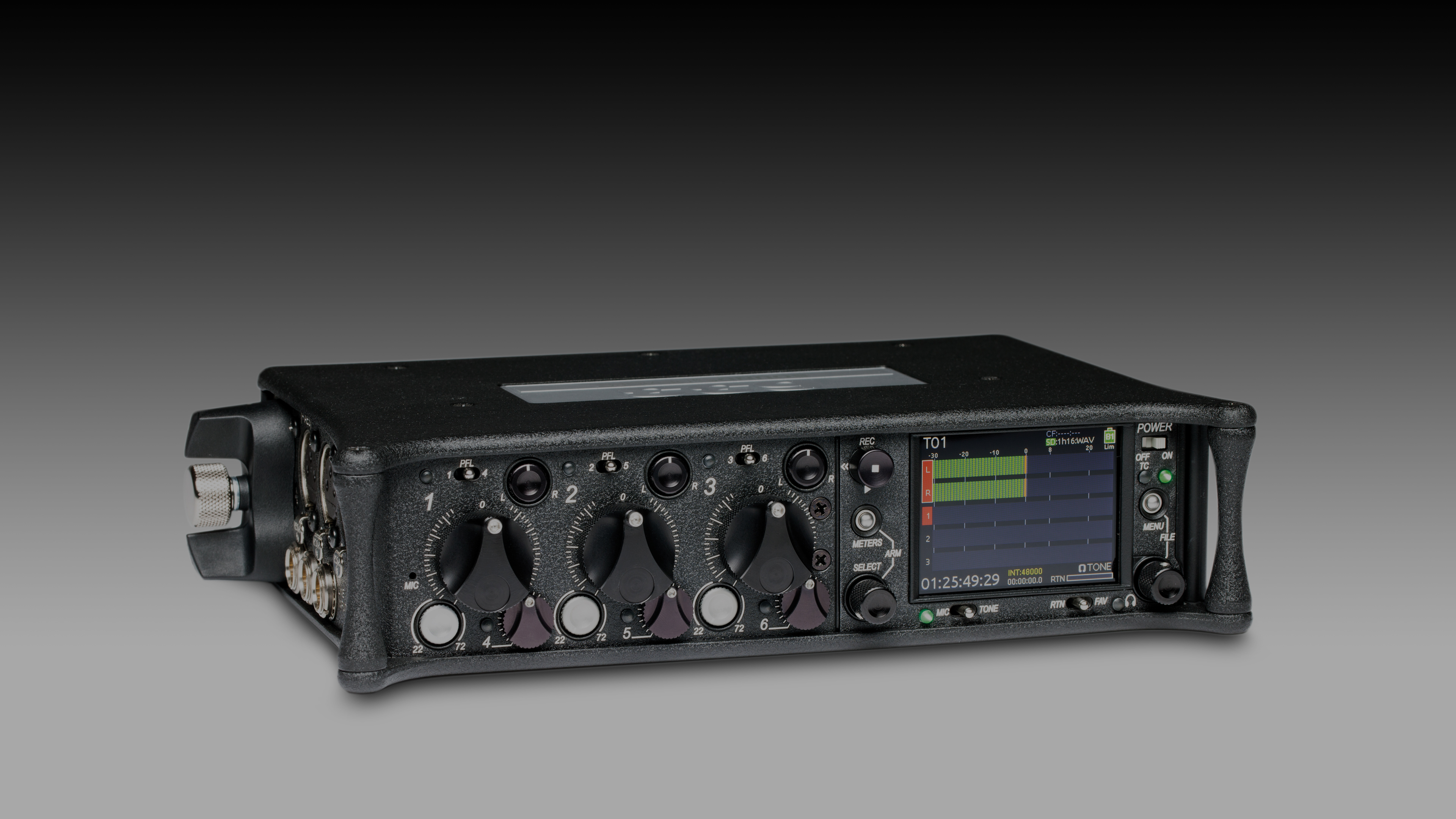 SOUND DEVICES 663 FIELD MIXER WINDOWS 10 DRIVERS DOWNLOAD