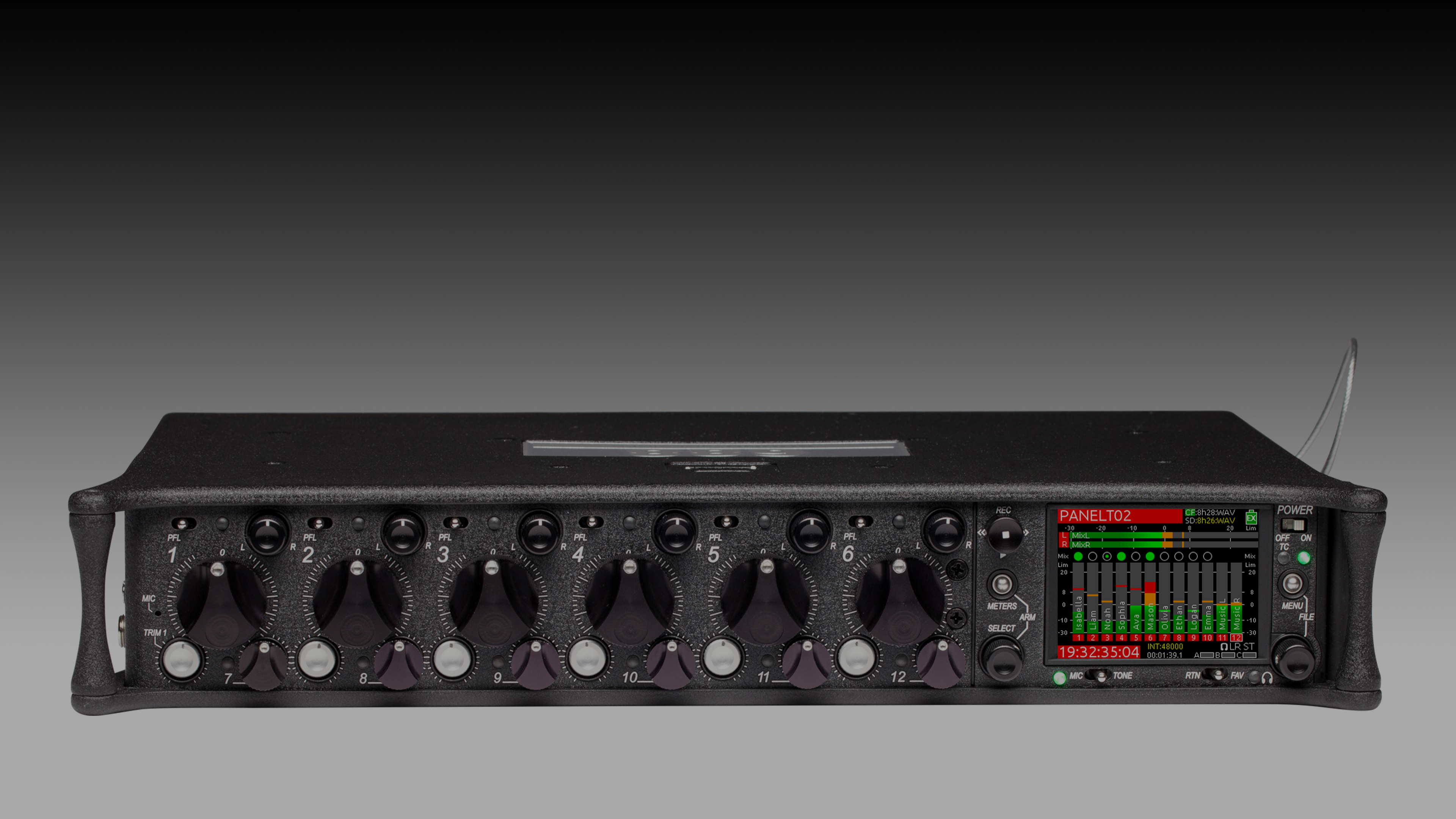 688 » Sound Devices