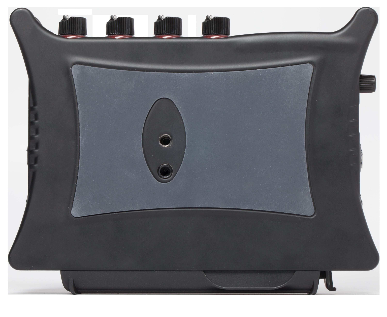 MixPre-6M » Sound Devices